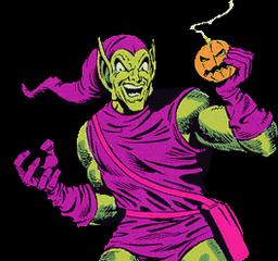 Kapptor the Goblin