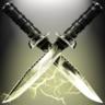 Daggers of Thunder