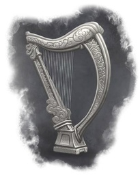 Harp of Storms