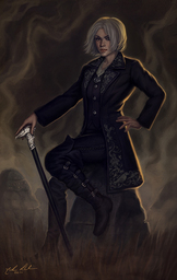 Cassandra Krin