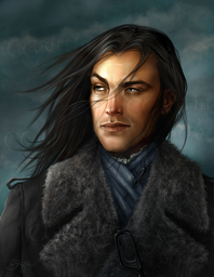 Severus Krin