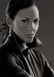 Carmilla Krin