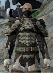 Scalemail o' Mobility
