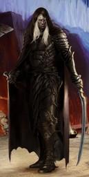 Zaachaeus De'Barronn (4e Character)