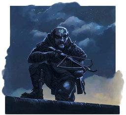 Brogan (AKA Wraith, 4e Character)