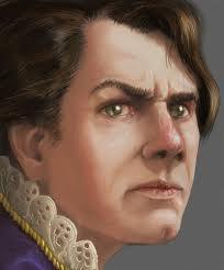 Count Ralf Ailemier