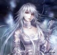Katlean Sidhe aka The White Cat.