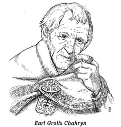 Earl Grolis Chahryn