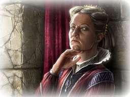 Lady Norma Baermont