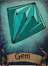 Gem Card