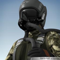 Lt Darius Black