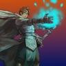 Corwin Ravenhair
