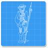 Ubese Raider Armor