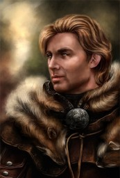 Chalmers Hemmingwood III, Lord of Silverdown