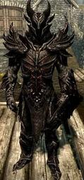 Kha-Chatahk (Demon Armour)