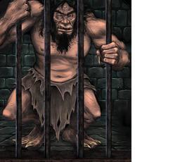 Grumblejack the Ogre