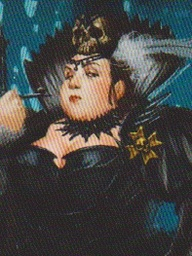 Theodora von Stauffer