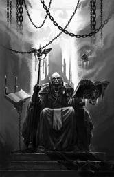 [Inquisition] Inquisiteur Silas Marr