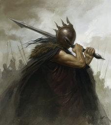 Icarus Denethir