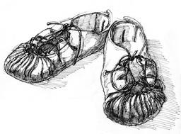 Thialfi's Shoes