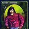 ZZZ. G. Roman Alexander