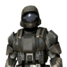 ODST Battle Dress Uniform (BDU)