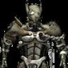 MK2 Hermes Power Armor