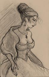 Baroness Andilin Westerin