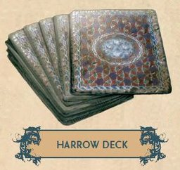 Harrow Deck