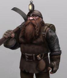 Barwin Ironbeard
