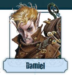 Damiel