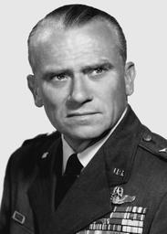 †† Colonel August Hagen ††