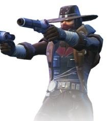 Vrayne Milkhorne, Rogue Trader