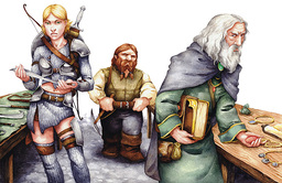 Thadrik Thorhold
