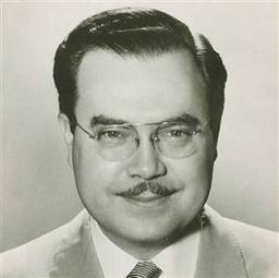Dr. Herman Cooper