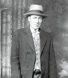 Edward Butler