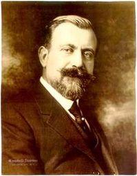 Dr. Gilbert Harp