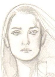 Melisana of Ventris- DECEASED
