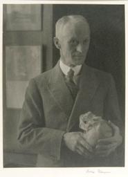 Edmund Cage