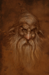 Harkenwold Old Kellar