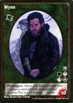 G. Wynn