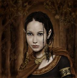 Faldyra Alaniel