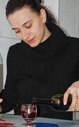 Merilee Antonescu
