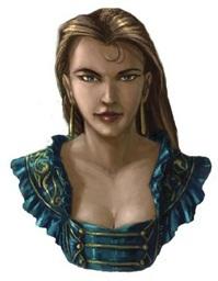 Lady Kabiri