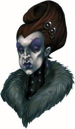 Lady Natalia Isidoro