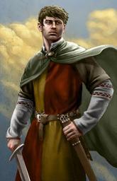 Lord Eshan Jarmaan