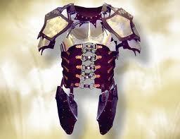 Skald Armor