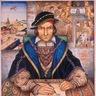 High Cardinal Ebenezer Gaaris III