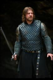 Sir Robert the Valorous