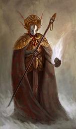 Hohepriester Ezekiel